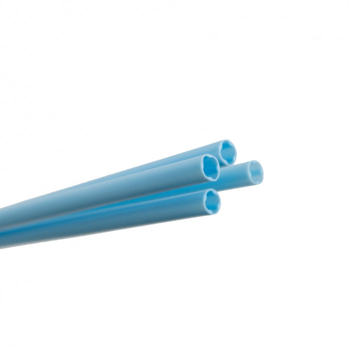 12inch Blue Poly Dowels - 50PK