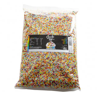 Over The Top Non Pariels - Rainbow Bulk 1kg