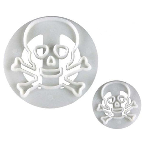 2PC Skull Cutter Set