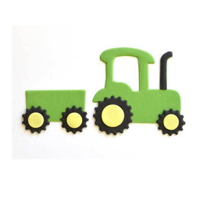 4PC Tractor Cutter Set