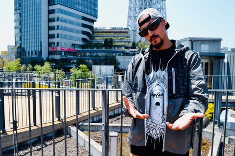 Popper Namco Funny Bones Crew Panic 39 photo by Firme Elina