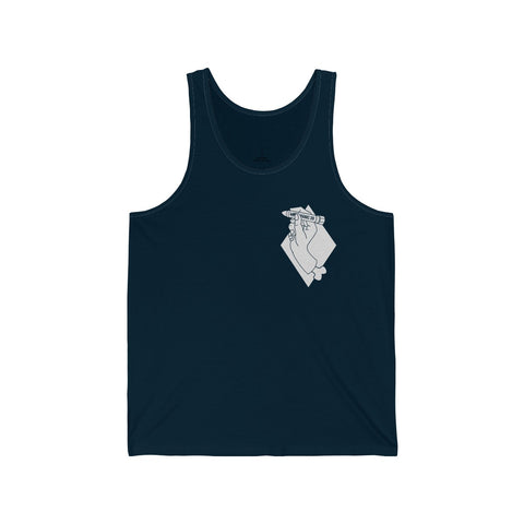 The Union Mens Classic Tank Top - concreteaddicts