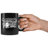 Panic 39 Dub K 11 oz Coffee Mug - concreteaddicts