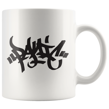 Panic 39 11 oz Coffee Mug - concreteaddicts