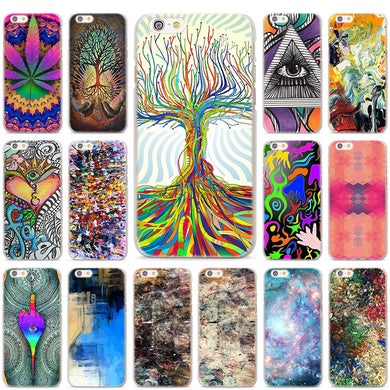 Abstract  Iphone Cases