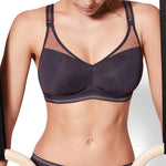 Empreinte Initiale Spacer Sports Bra