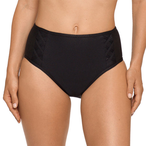 Prima Donna Freedom High Waist Bikini Brief Black