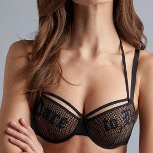 Marlies Dekkers Dare To Be  Balcony Bra