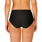 Naturana Panty Girdle Black