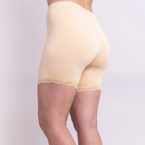Blue Sky Kitty Undershorts Beige