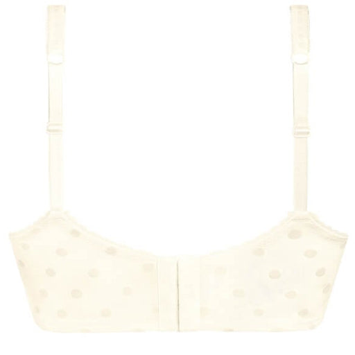 Amoena Kylie Moulded Wireless Bra Off White