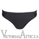 Prima Donna Freedom Bikini Brief Black