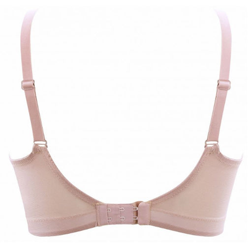 Panache Andorra Wireless Bralette Soft Blush
