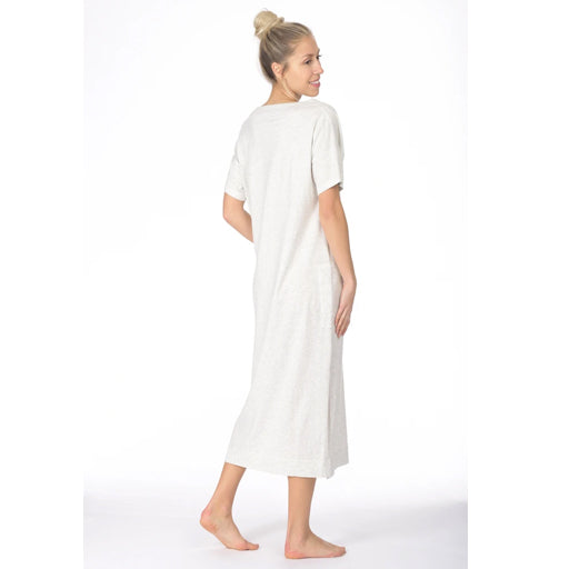 Paper Label Julie Beach Pajama Dress