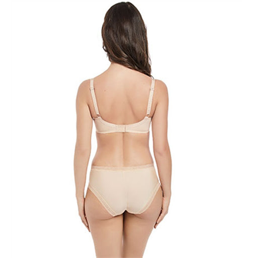 Fantasie Fusion Average Coverage Bra Nude