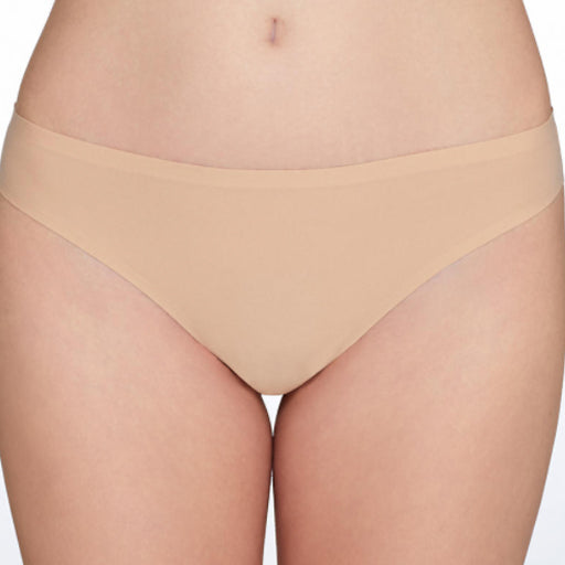 Chantelle Seamless One Size Thong Nude