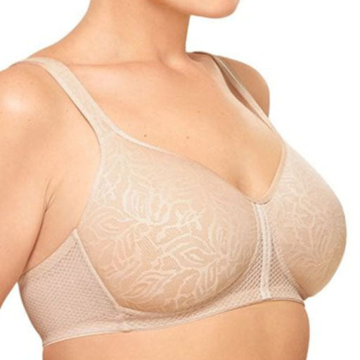 Wacoal Awareness Wire Free Contour Bra
