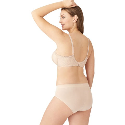 Wacoal Ultimate Side Smoother Underwire Bra Nude