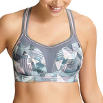 Panache Wired Sports Bra Pastel