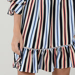 Molly B Cabourg Short Dress