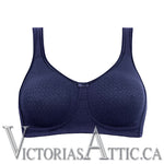 Amoena Mira Pocketed Wireless Bra