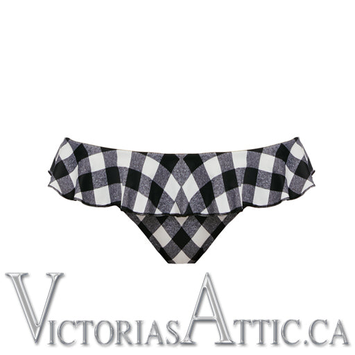 Freya Totally Check Italiani Brief