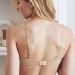 B.Tempt'd Future Foundation UW T Shirt Bra - Nude
