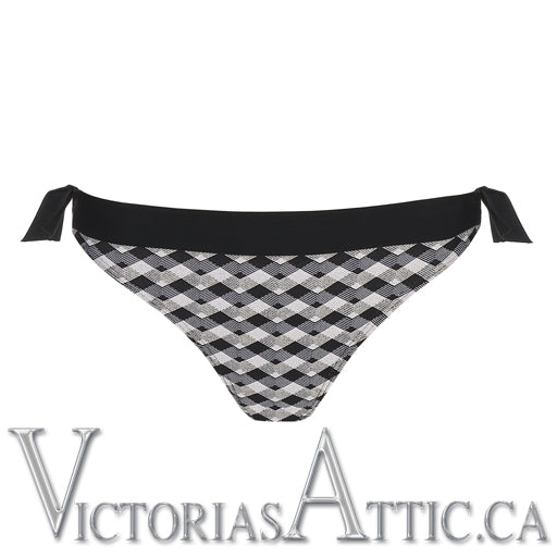 Prima Donna Bikini Side Tie Swim Bottoms