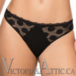Antigel Pois Boheme Thong