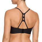 Prima Donna Freedom Bandeau Swim Top Black