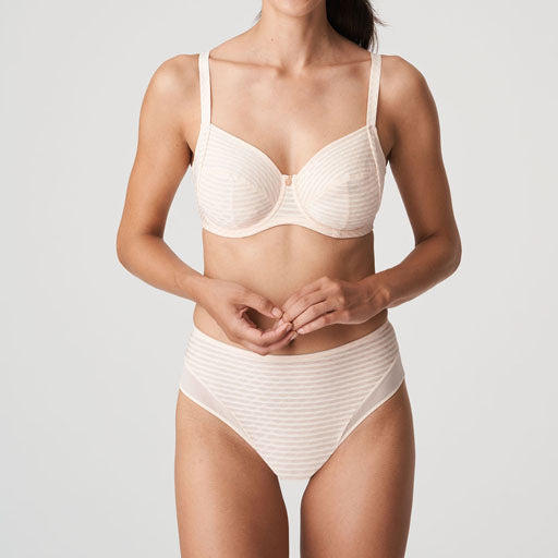 Prima Donna Twist Monolithos UW Moulded Balcony Bra
