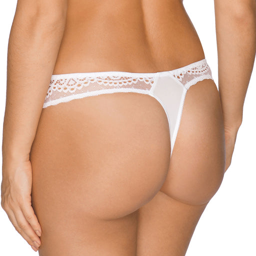 Prima Donna Twist I Do Thong