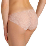 Marie Jo Colour Studio Low Rise  Lace Brief Patine Nude