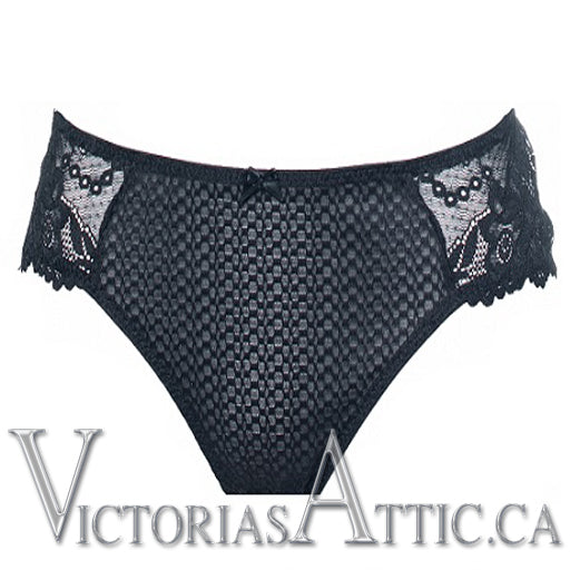 Fit Fully Yours Serena Panty Navy
