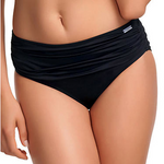 Fantasie Versailles Control Swim Brief Black