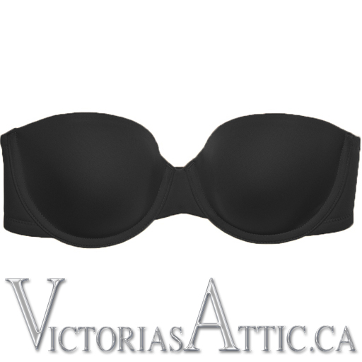 Wacoal Red Carpet Full Busted Strapless UW Bra