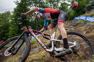 Photos: UCI Mountain Bike World Championships