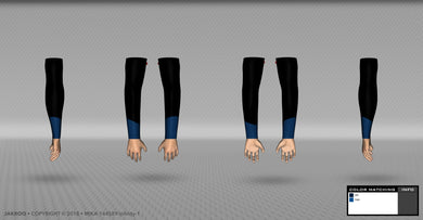 Arm Warmers - Preorder