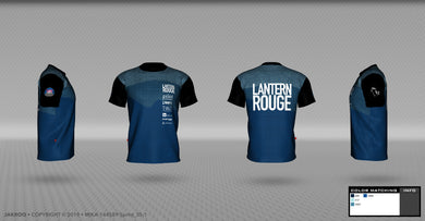 First MTB Jersey - Preorder