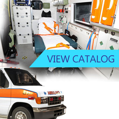 Ambulance Equipments