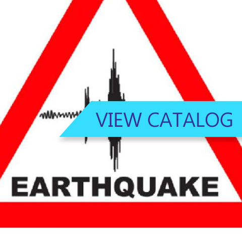 Earthquake/Landslide