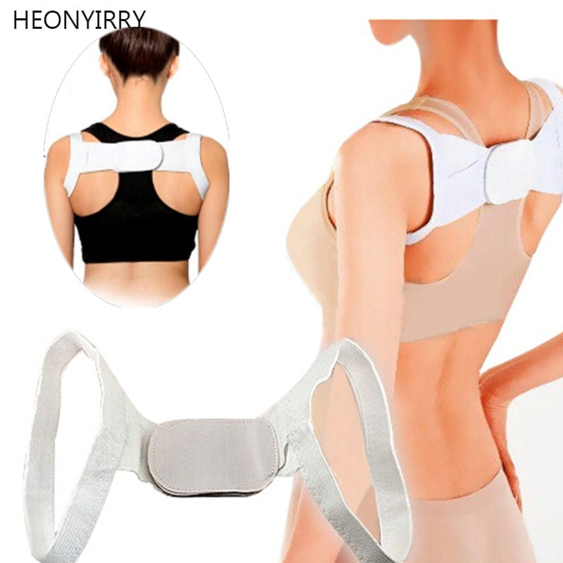 1 PC Therapy Posture Corrector Brace Shoulder Back Support