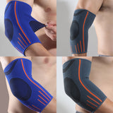 1 Pcs Compression Breathable Sleeve Elbow Brace Support
