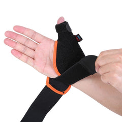Medical Thumb Spica Splint Brace