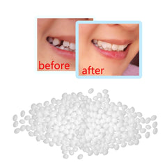 Denture Solid Glue Dental Restoration