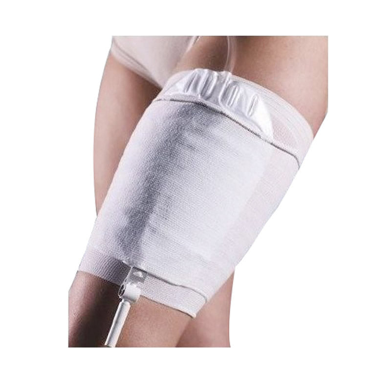 1PC Light And Walkable Comfort Sleeve Urine Catheter Bag