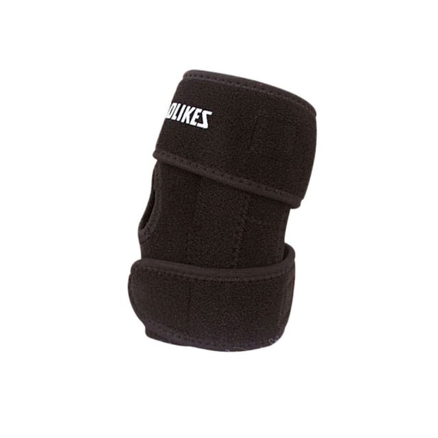 1PCS Adjustable Neoprene Elbow Support