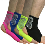 1PCS Breathable Ankle Support Brace