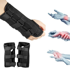 1Pcs Carpal Tunnel Medical Wrist Support Brace