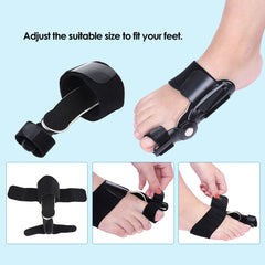 1pc Big Toes Bunion Corrector Splint